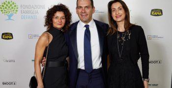 Gala Di Beneficenza 2019 Della Fondazione Famiglia Defanti
