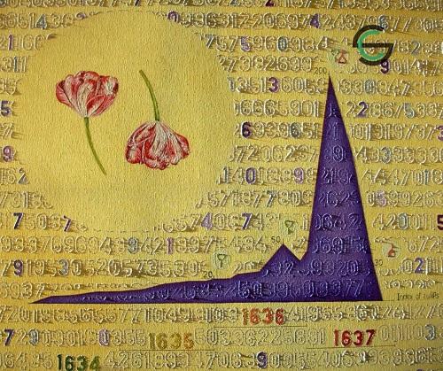 La Prima Bolla Finanziaria, Quella Dei Tulipani