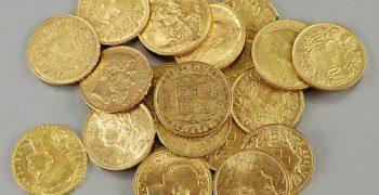 Investire In Monete D'Oro E In Monete Antiche: Tutto Quello Che C'è Da Sapere