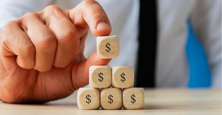 Piramide Dei Bisogni Finanziari