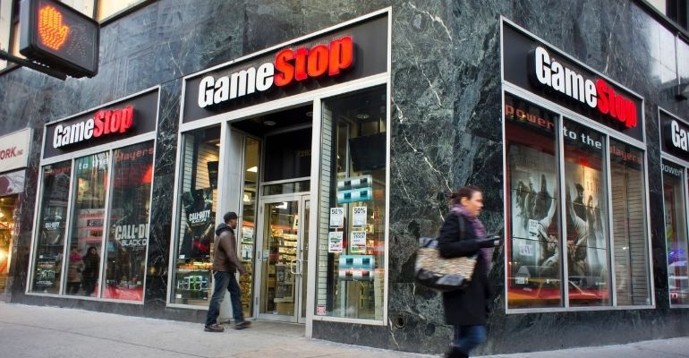 Caso Gamestop Fuori Dalle Logiche Della Pianificazione Finanziaria