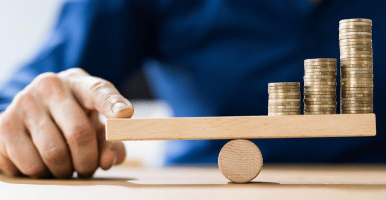 Glossario Della Finanza Cose Leva Finanziaria